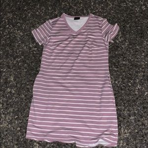32 degree Cool T-Shirt Dress with side pockets